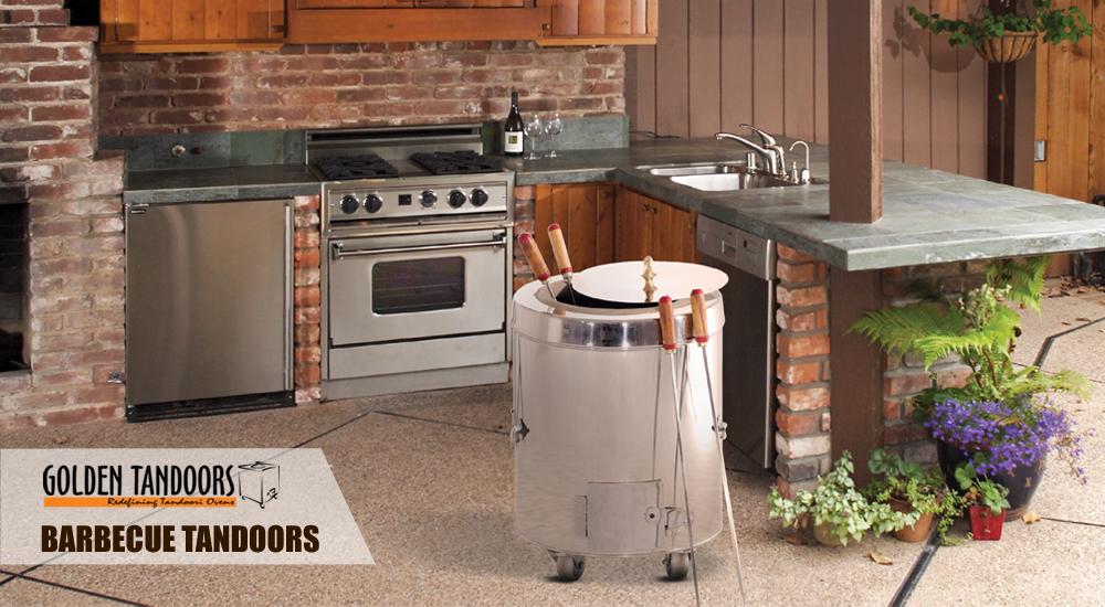 Barbecue Tandoors