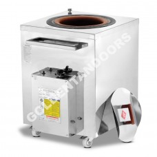 X Large Certified Gas Tandoor GT-5100
