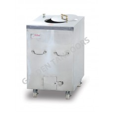 Medium Tandoor Square GT-525