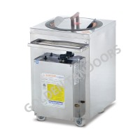 Medium Size GAS CERTIFIED TANDOOR GT-4000