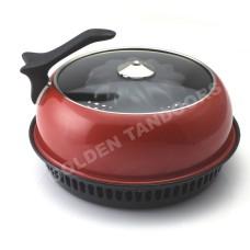 Stove Top Tandoor Oven
